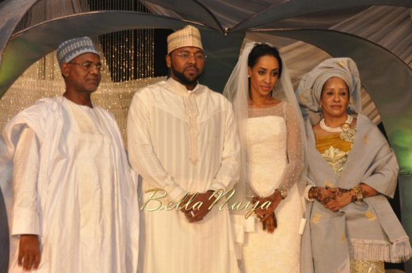 Hudayya Sadiq Nigerian Muslim Abuja Northern Wedding BellaNaijaDSC_1000