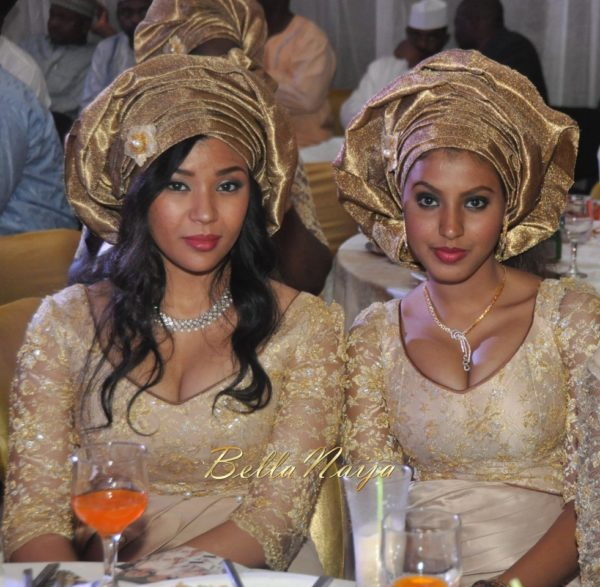 Hudayya Sadiq Nigerian Muslim Abuja Northern Wedding BellaNaijaDSC_1001