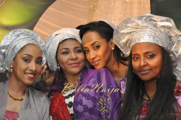 Hudayya Sadiq Nigerian Muslim Abuja Northern Wedding BellaNaijaDSC_1040