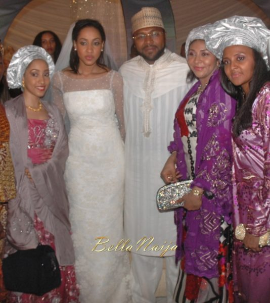 Hudayya Sadiq Nigerian Muslim Abuja Northern Wedding BellaNaijaDSC_8349