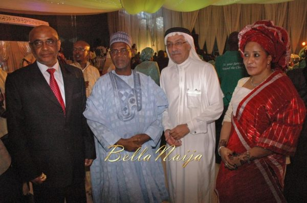Hudayya Sadiq Nigerian Muslim Abuja Northern Wedding BellaNaijaDSC_9006
