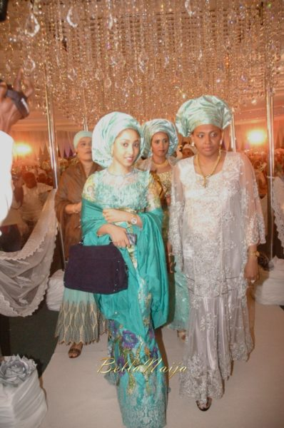 Hudayya Sadiq Nigerian Muslim Abuja Northern Wedding BellaNaijaDSC_9028