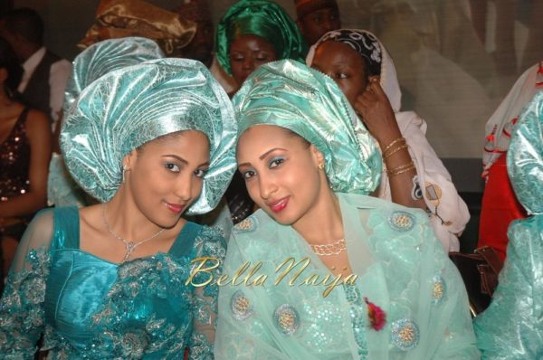 Hudayya Sadiq Nigerian Muslim Abuja Northern Wedding BellaNaijaDSC_9112