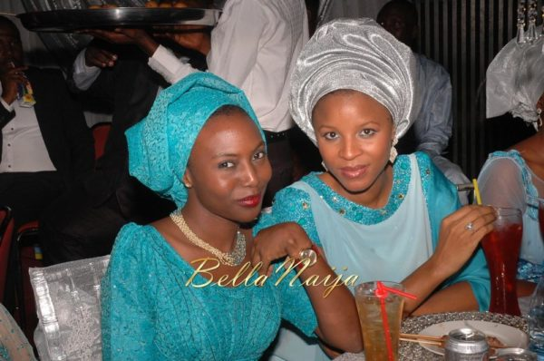 Hudayya Sadiq Nigerian Muslim Abuja Northern Wedding BellaNaijaDSC_9166