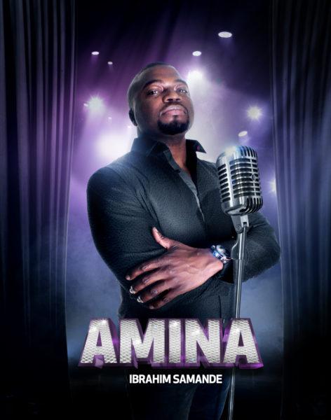 Ibrahim Samande - Amina - December 2013 - BellaNaija