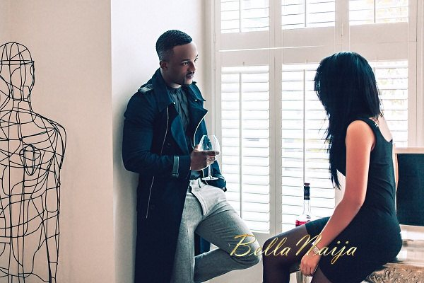 Iyanya - December 2013 - BellaNaija (2)
