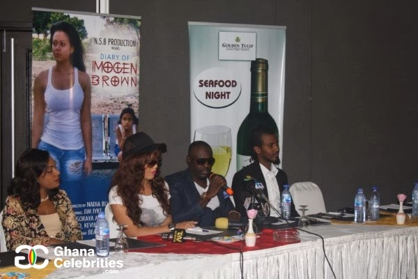 Jim Iyke Nadia buari Untamed - December 2013 - BellaNaija (5)