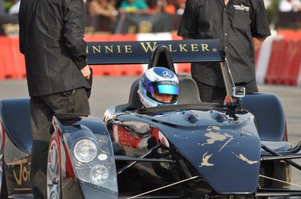Johnnie Walker Drive of a Lifetime Event - BellaNaija - December2013010