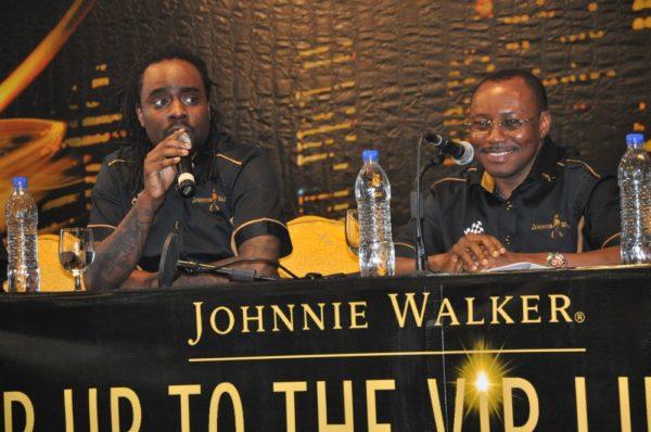 Johnnie Walker Drive of a Lifetime Event - BellaNaija - December2013020