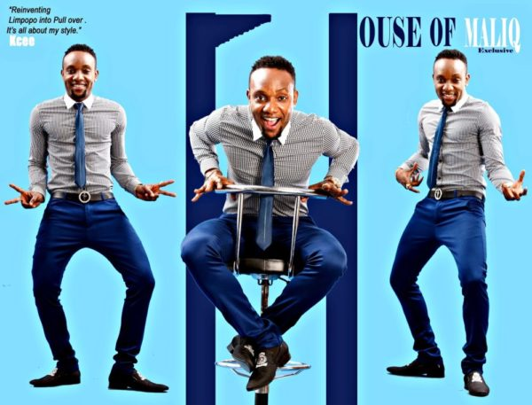Kcee & Marian Kekurah cover House of Maliq's December 2013 Issue - BellaNaija- 022