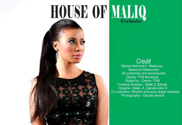 Kcee & Marian Kekurah cover House of Maliq's December 2013 Issue - BellaNaija- 024
