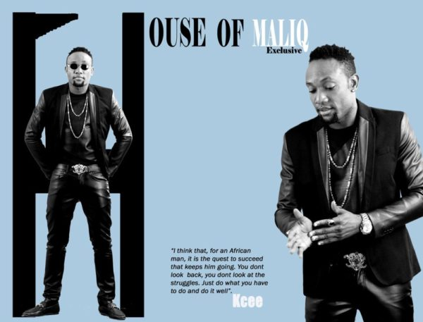 Kcee & Marian Kekurah cover House of Maliq's December 2013 Issue - BellaNaija- 029