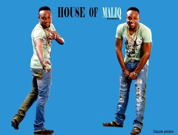 Kcee & Marian Kekurah cover House of Maliq's December 2013 Issue - BellaNaija- 030