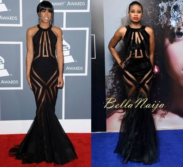 BN Pick Your Fave: Kelly Rowland & Gina - BellaNaija
