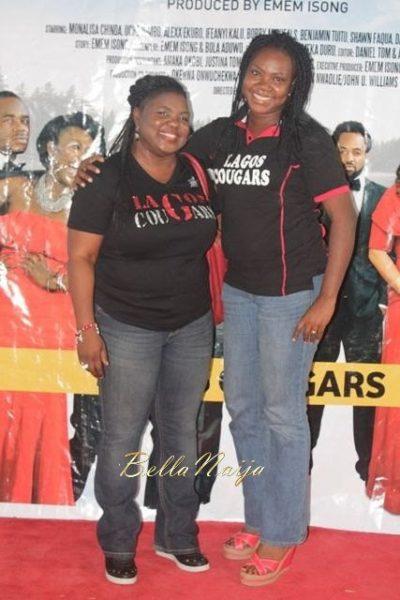 Lagos Cougars Premiere - December 2013 - BellaNaija- 024
