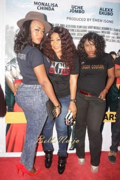 Lagos Cougars Premiere - December 2013 - BellaNaija- 027