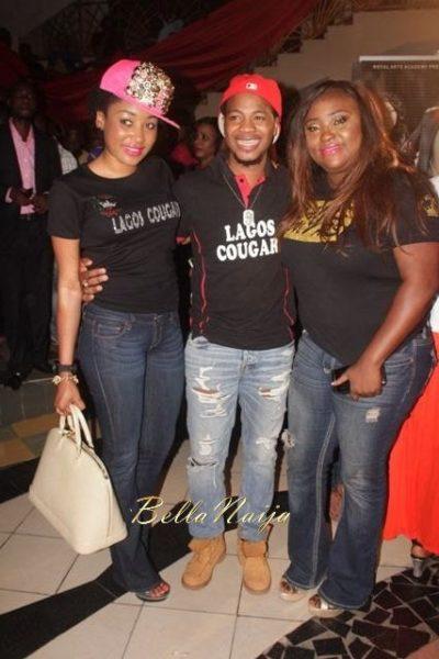 Lagos Cougars Premiere - December 2013 - BellaNaija- 032