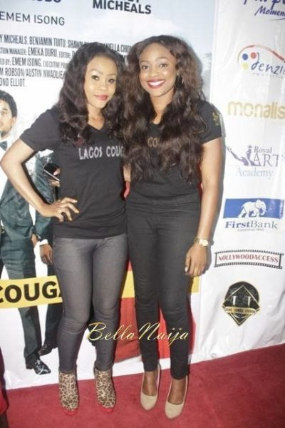 Lagos Cougars Premiere - December 2013 - BellaNaija- 033