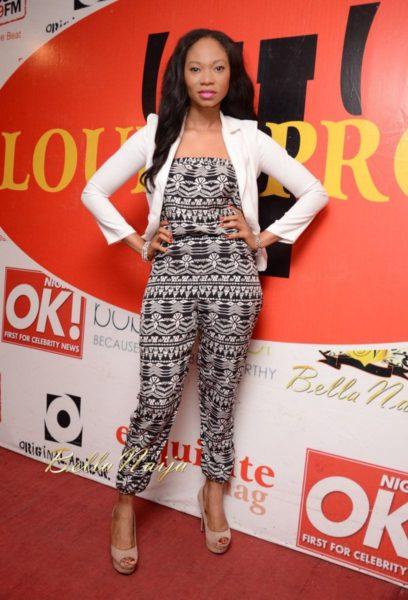 Leonora Okine