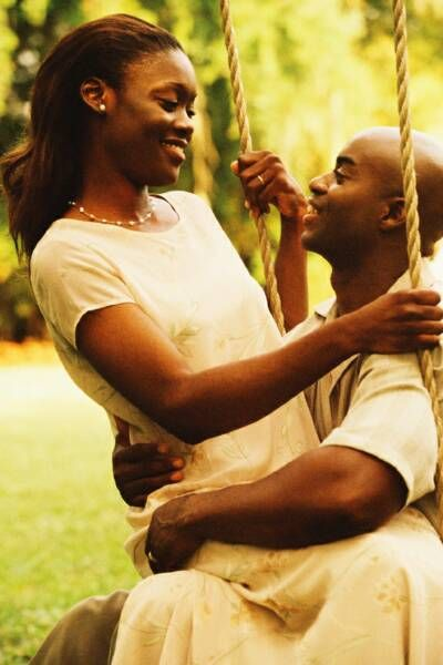 Love-Attraction-Infatuation