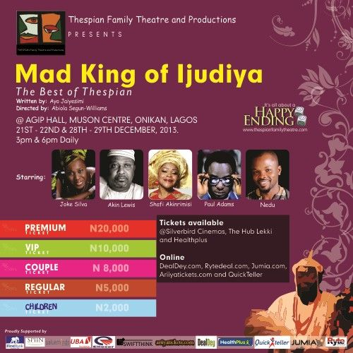 Mad King of Ijudiya - BellaNaija - December2013001