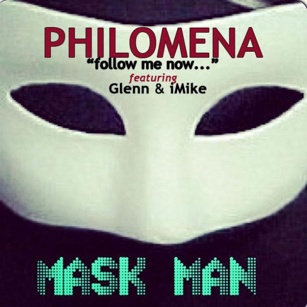 Maskman Glenn iMike Philomena - December 2013 - BellaNaija