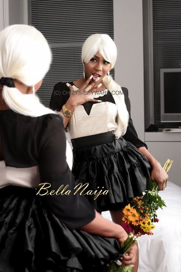 May7ven - Chizy's  Spyware Magazine - BellaNaija 05
