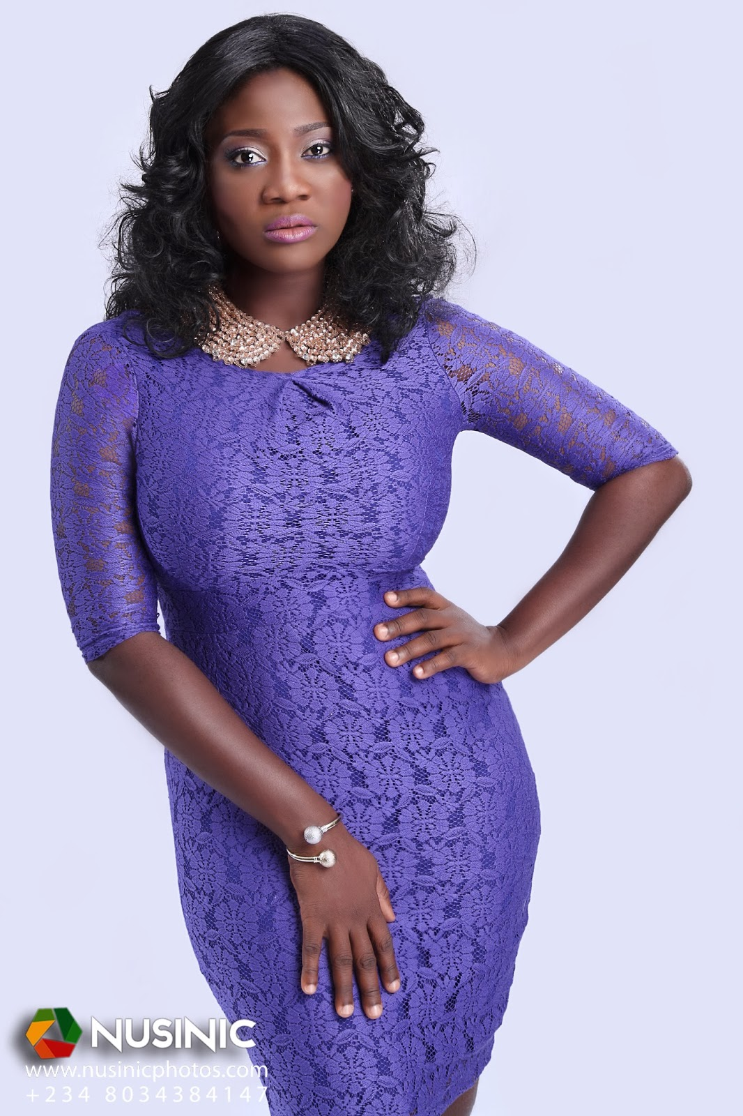 Mercy Johnson - December 2013 - BellaNaija 03