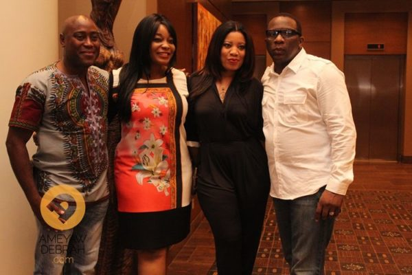 Monalisa Chinda launches Monalisa Magazine in Accra, Ghana - December 2013 - BellaNaija - 022