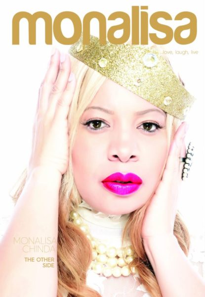 Monalisa Chinda's Monalisa Magazine Debut Issue - December 2013 - BellaNaija