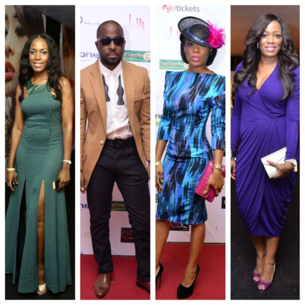 Music Meets Runway 2013 Dress Code - Bellanaija - December 2013