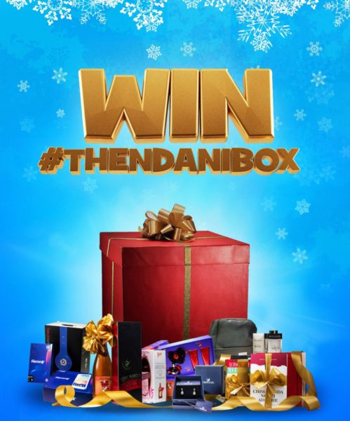NdaniTV The Ndani Box Winners - BellaNaija - December2013011