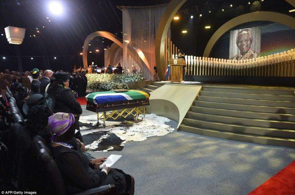 Nelson Mandela Burial in South Africa - December 2013 - BellaNaija - 029