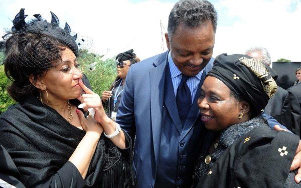 Nelson Mandela Burial in South Africa - December 2013 - BellaNaija - 059