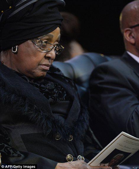 Nelson Mandela Burial in South Africa - December 2013 - BellaNaija - 067