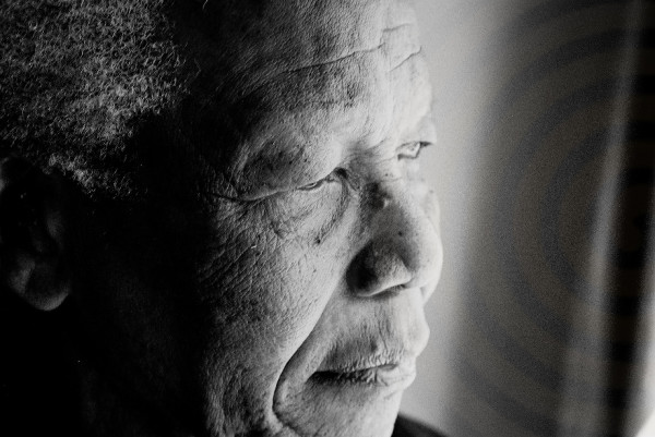 Nelson Mandela - December 2013 - BellaNaija
