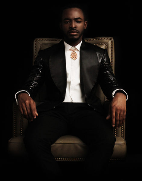 OC Ukeje - December 2013 - BellaNaija