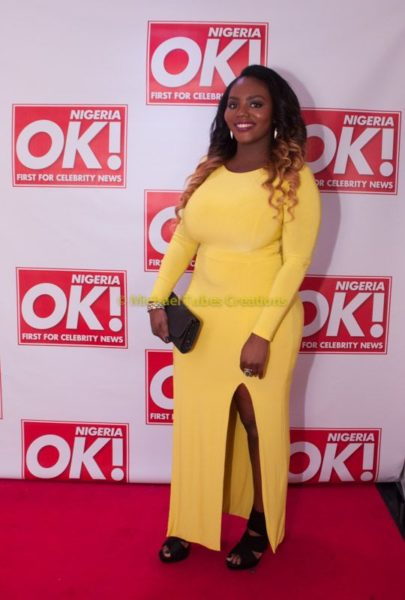 OK! Nigeria Christmas Party in London - December 2013 - BellaNaija - 021