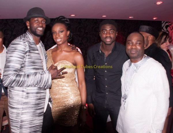 OK! Nigeria Christmas Party in London - December 2013 - BellaNaija - 029