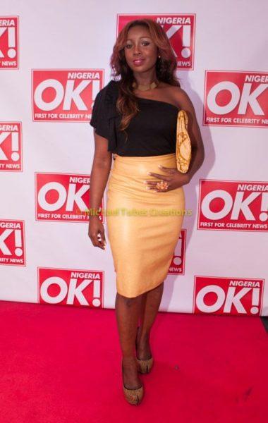 OK! Nigeria Christmas Party in London - December 2013 - BellaNaija - 042