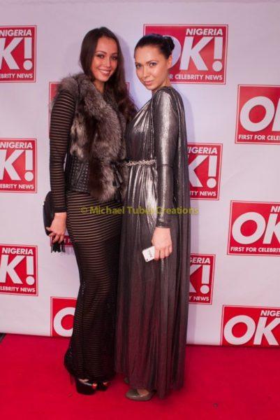 OK! Nigeria Christmas Party in London - December 2013 - BellaNaija - 045