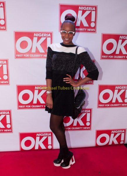 OK! Nigeria Christmas Party in London - December 2013 - BellaNaija - 047