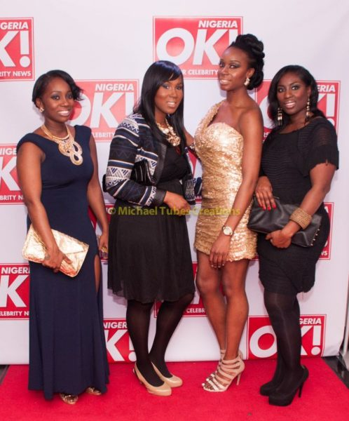 OK! Nigeria Christmas Party in London - December 2013 - BellaNaija - 049