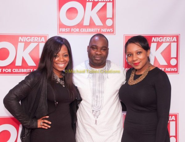 OK! Nigeria Christmas Party in London - December 2013 - BellaNaija - 056
