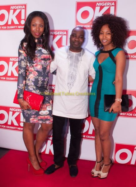 OK! Nigeria Christmas Party in London - December 2013 - BellaNaija - 057