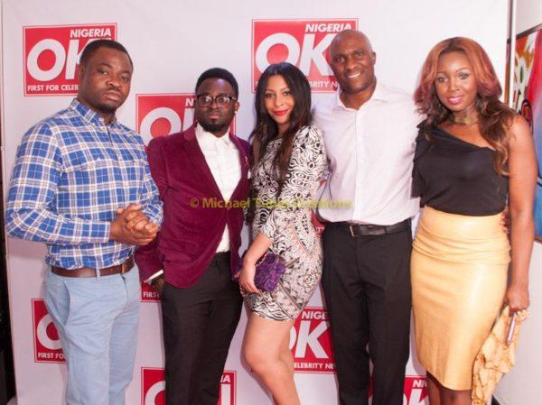 OK! Nigeria Christmas Party in London - December 2013 - BellaNaija - 062