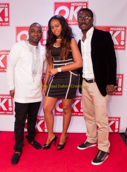 OK! Nigeria Christmas Party in London - December 2013 - BellaNaija - 071