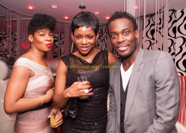 OK! Nigeria Christmas Party in London - December 2013 - BellaNaija - 074
