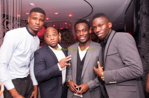 OK! Nigeria Christmas Party in London - December 2013 - BellaNaija - 087
