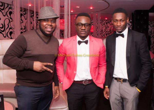 OK! Nigeria Christmas Party in London - December 2013 - BellaNaija - 088